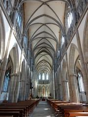 Nave, Notre-Dame-des-Champs