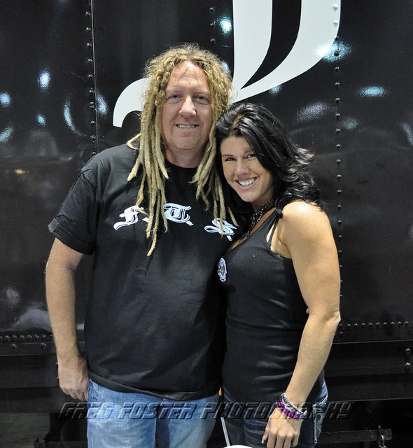 Angie Ballard Full Throttle Saloon