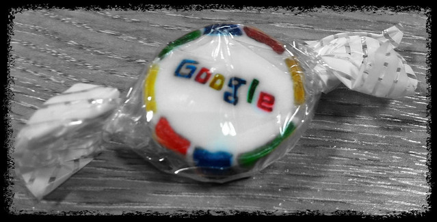 Google Geek Sweet