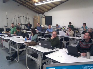 DorkbotPDX Processing Workshop