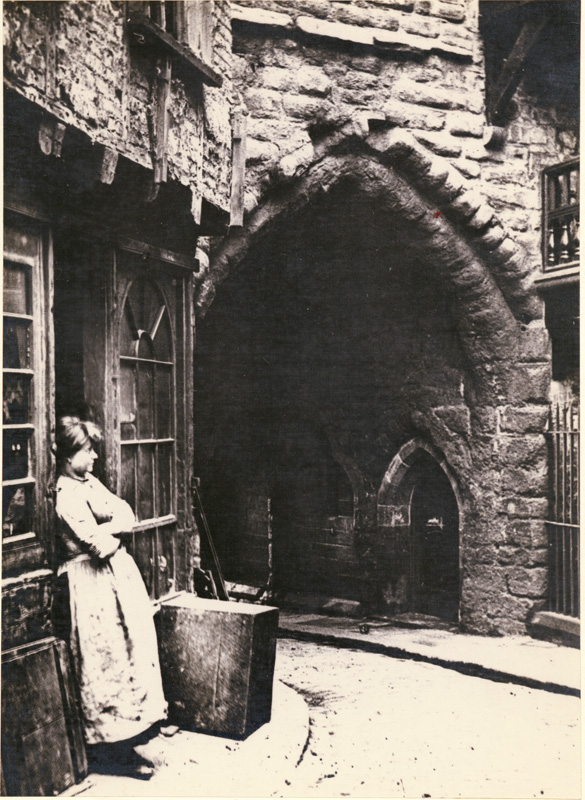 Black Gate nd [c1880]