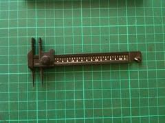 Resistor tool