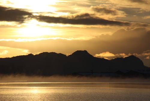 winter snow coast photo vinter foto sunday coastal fjord bergen desember snø 2010 vestlandet fana kyst hordamuseet dese frostrøyk december5 fanafjorden sundag desefoto