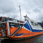 Our Overnight Boat to Chiloe Island, Chile
