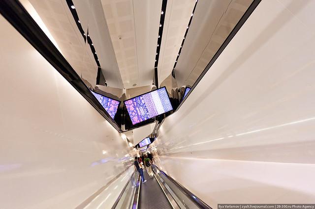 Burj Khalifa Inside Flickr Photo Sharing