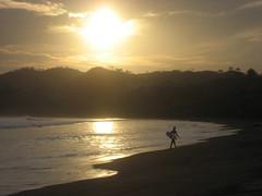 beach at Eco Venao