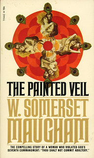 Pocket Books 75442 - W. Somerset Maugham - The Painted Veil