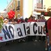 University of Puerto Rico Protest in San Juan