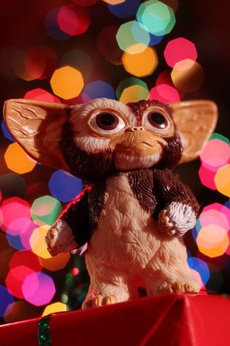 The Gift of Gizmo