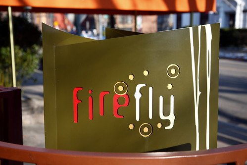 Firefly Restaurant Sign | by Mr.TinDC