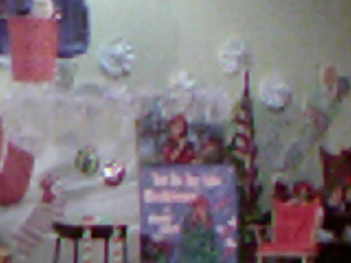 School Christmas Play 2010
