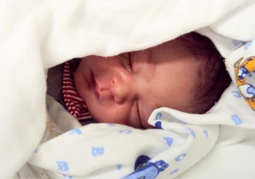 Daniel Chegou! - 23-12-2010