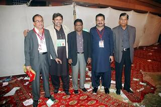 Election Artcs Council 2011 Karachi Pakistan  photo by sajjad (107)