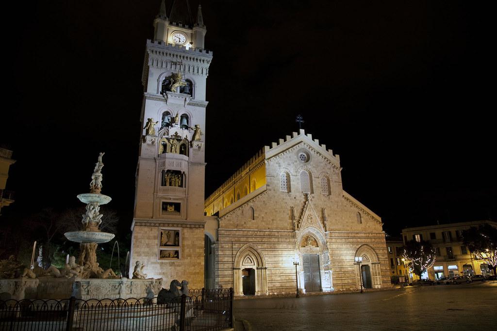 Le più belle piazze siciliane