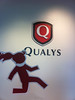 Nice Logo Qualys by Qualys, Inc.