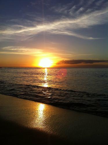 sunrise january newyear enero amanecer añonuevo 2011