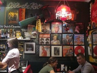 Sophie's Cosmic Cafe | Kitsilano