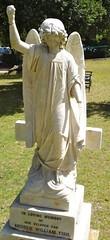 Graveyard - St James.