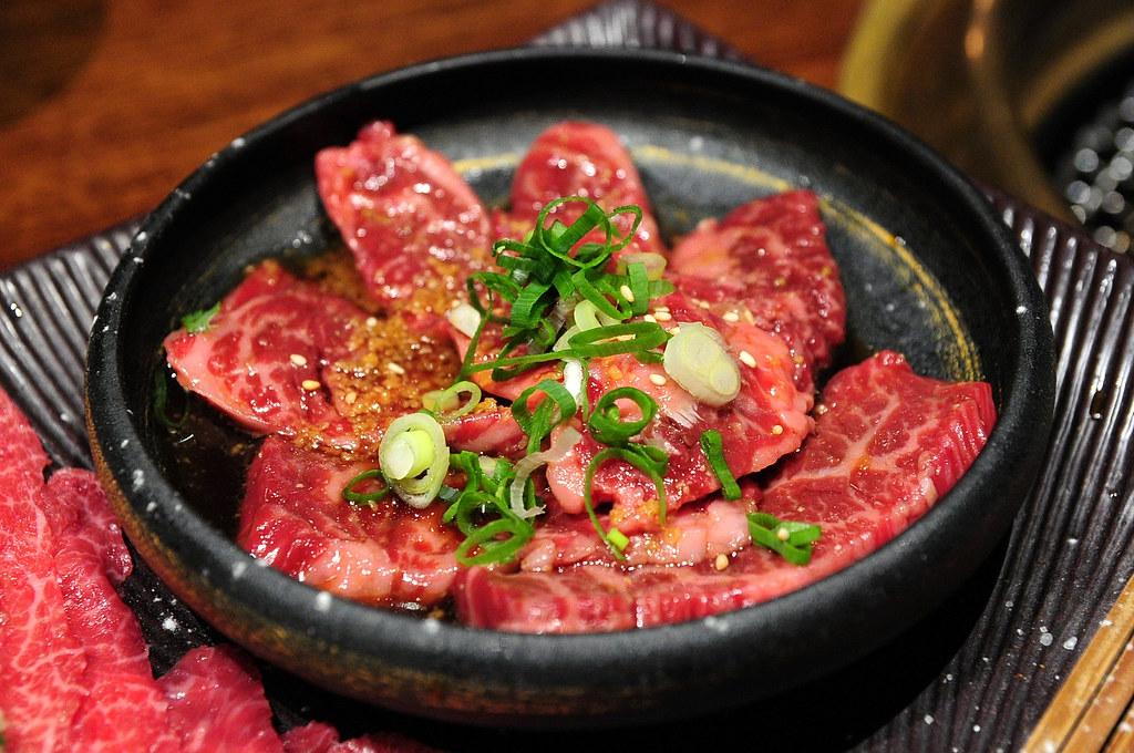 老乾杯 - 烤肉醬橫隔膜 NT$520