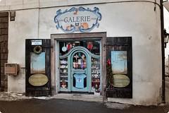 Galerie, Prague