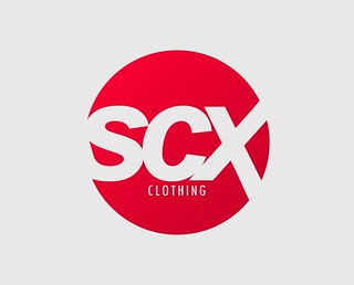 SCX Clothing Label