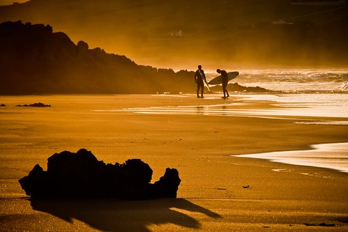 Días de surf