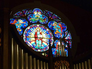 P1060091-2011-01-09-Stained-Glass-1st-Presbyterian-Atlanta-Bill-Lyons-Rose-detail