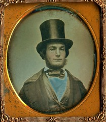Daguerreotypes, Ambrotypes, Early Cased Tintypes, and Glass Slides in My Collection