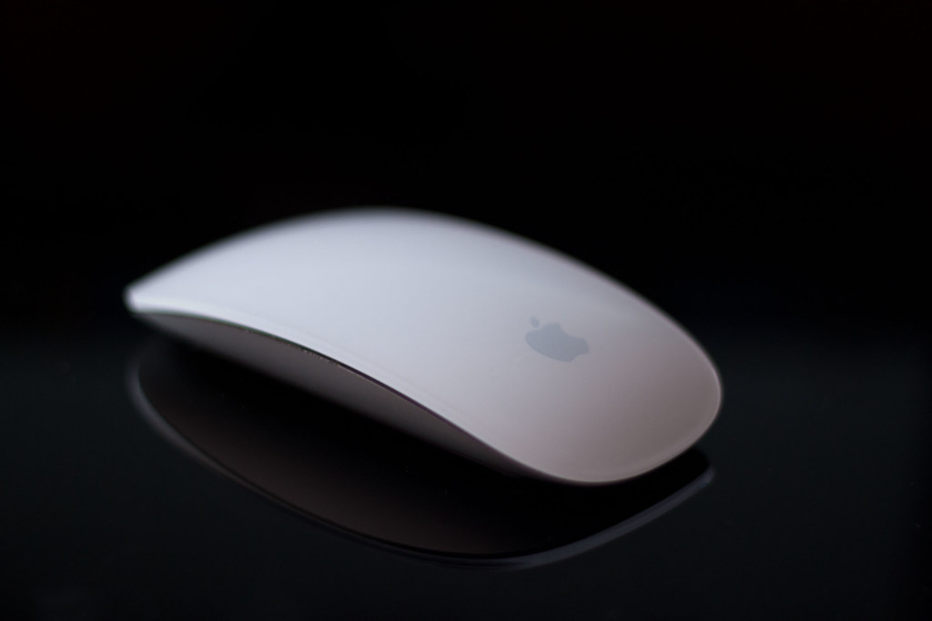 Apple Magic Mouse #3