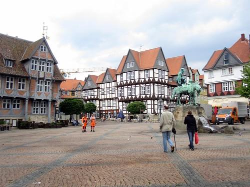 Single wolfenbüttel