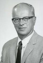A photo of Robert Hamilton Alway (1912-1990)