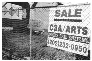 Sale C3A Arts (car)