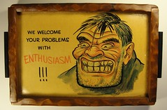 Welcoming All Problems