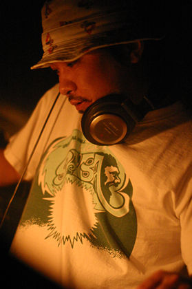 20050917 SLOWMOTION @ MODULE