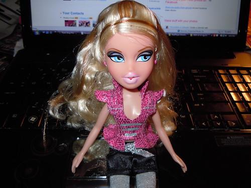 Liliana Model Set
