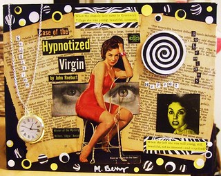 The Hypnotized Virgin