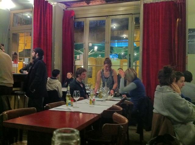 Petit Restaurant Bordeaux
