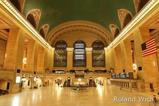 New York - Grand Central Terminal