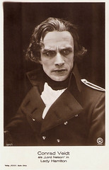 Conrad Veidt in Lady Hamilton (1921)