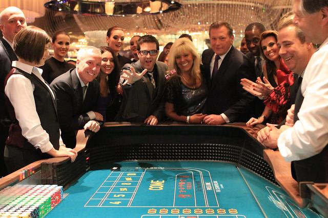 Bezienswaardigheden Las Vegas Top 10 - Casino's