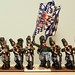 Small photo of Bavarian 1st Light Infantry