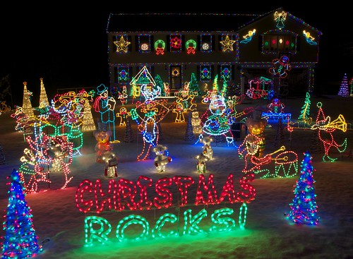Christmas Rocks! | by jcbwalsh