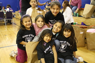 AOH San Antonio Raiders Christmas Party