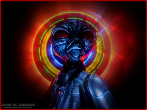 Alien Power