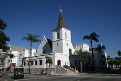 First Presbyterian Church (1906. Facade 1937)
