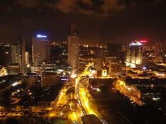 KL (Malaysia) at Night - 13