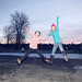 ♥ silly jump shots! by chichacha
