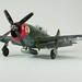 Tamiya P-47D Thunderbolt