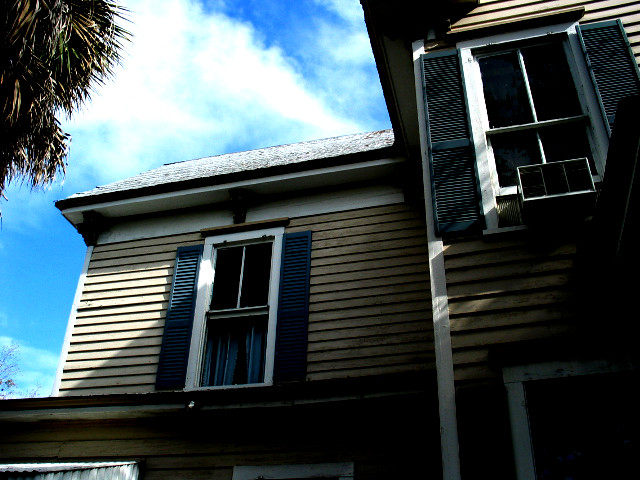House For Rent Main Street Downtown Gainesville Window Ope Flickr Photo Sharing