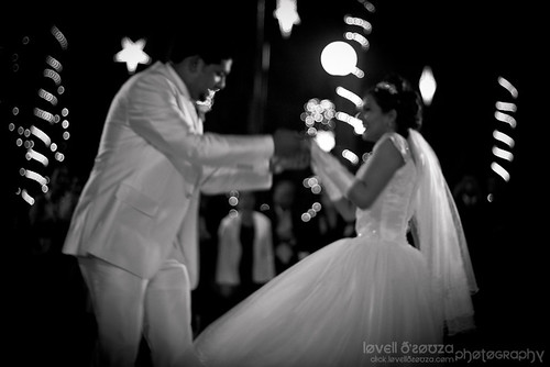 Evita & Ryan – Wedding, Goa